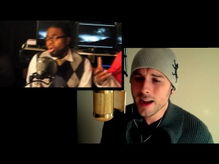 Ahmir & J Rice - Pray / Let It Snow (Cover)