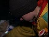 ДЕТИ НАРКОМАНЫ...на это смотреть отвратительно(((